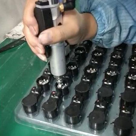 温州倒车雷达灌胶机,信华XH-600厂家直销,价格实惠
