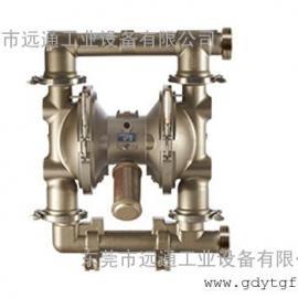 德国Verder 弗尔德 Verderair HI-CLEAN 卫生级气动隔膜泵VA-H25