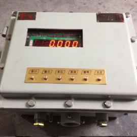 防爆可编程数显仪表箱
