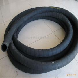 厂家供应丁腈胶管 夹布耐油胶管 黑色耐油阻燃胶管