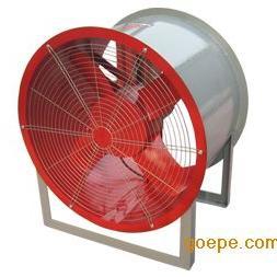 YTCZ型超低噪声轴流风机