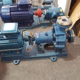 KCB高温电动油泵齿轮油泵输油泵电机油泵大流量自吸泵润滑泵