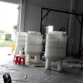 PP真空罐厂家。佛山塑博塑料防腐设备厂家直销,优惠多,品质好!