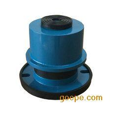 冷水机组弹簧避震器|发电机阻尼弹簧隔振器