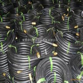 厂家供应夹线喷砂耐磨胶管 高耐磨喷砂胶管 吸沙胶管