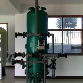 JMY海绵铁除氧器