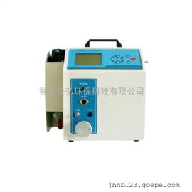 JHY-2030型综合流量校准仪校准烟尘气测试仪适用
