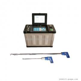 JHY-60E型自动烟尘(气)测试仪锅炉烟尘气检测仪