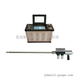 JHY-60E型自动烟气测试仪便携式烟气分析仪