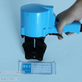 广州钢带打包机 32MM分体式钢带包装机厂家直销
