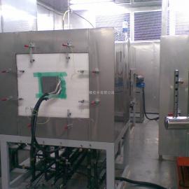 除湿机性能实验室、焓差实验室