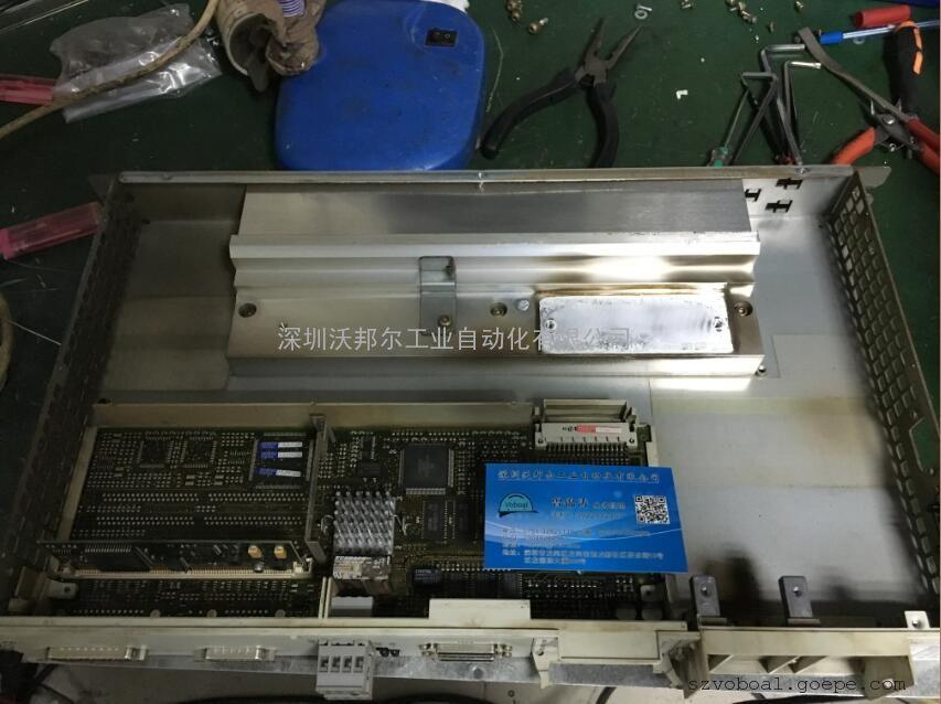 西门子控制器维修 西门子伺服器维修 840D西门子伺服放大器维修 价图片