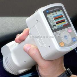 柯尼卡美能达CM-600D便携式(高精度)分光测色仪