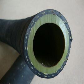 厂家供应内衬聚氨酯喷砂胶管 夹布胶管 耐磨胶管