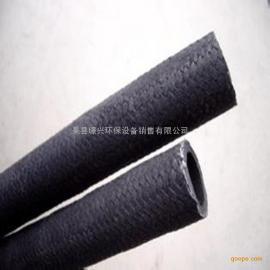 厂家供应黑色低压夹布耐油胶管 输油胶管