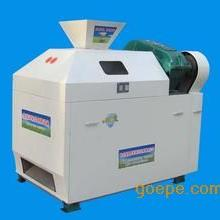 新型豹牌GY-220型对辊挤压造粒机稳定性肥料造粒机设备