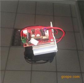 草坪激光灯双孔动态模组总成 带遥控 热敏电阻