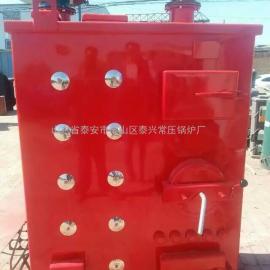 数控无烟采暖锅炉 燃煤地暖锅炉 立式常压水暖锅炉厂家
