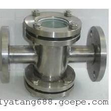 不锈钢/碳钢直通视镜HGS07-16P
