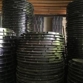 昆明球墨铸铁井盖-昆明铸铁井盖-昆明球墨铸铁井盖厂家直销