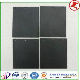涂层加工,涂层钛阳极板生产