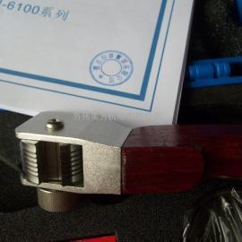 日本BYK百格刀 A-5122 漆膜划格器 6刃刀 2mm