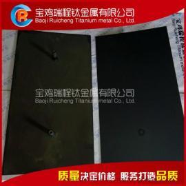电渗析、水处理除垢用钛阳极 钌铱涂层钛阳极 钛阳极订制