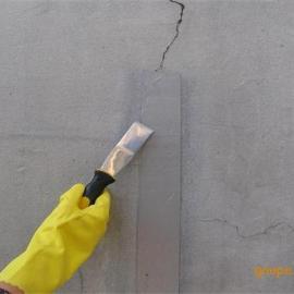 石家庄墙面裂缝修补找平环氧腻子厂家