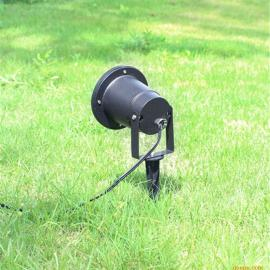 供应满天星激光灯 插地草坪灯园林景观灯 红外遥控