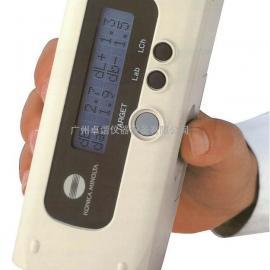 柯尼卡美能达CR-10便携式(高精度)小型测色仪