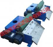 大流量强磁分离器,胶辊型磁性分离器