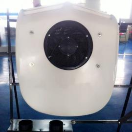 特种作业车加装电动空调,大修厂专业加装电动空调,特种作业车改装