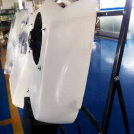 高空作业车安装顶置电动空调,顶置电动空调生产厂家