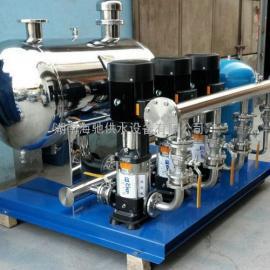 高区生活变频泵组