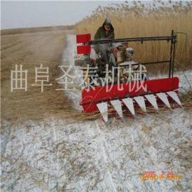 ST180新型割晒机割台/农用大型割晒机