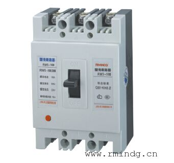 上海人民(透明)漏电塑壳断路器DZ15LE RM5LE系列
