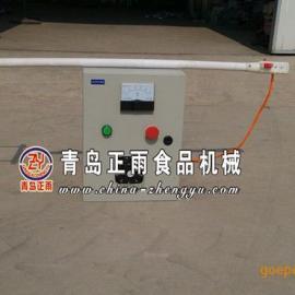 青岛正雨供应生猪屠宰设备手麻电器
