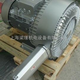 单级旋涡气泵-双段旋涡式气泵-三段旋涡式气泵-高压旋涡气泵