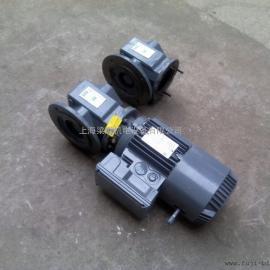 zik中研紫光RC77齿轮减速机