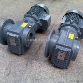 清华紫光KC减速机报价-KC硬齿面减速机工厂
