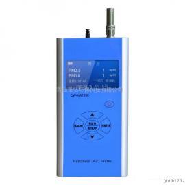 JH-TF5型手持式激光粉尘检测仪显示单位ug/m3