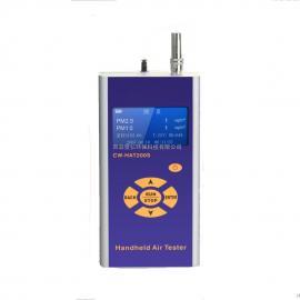 JH-TF5S型手持式pm2.5粉尘检测仪