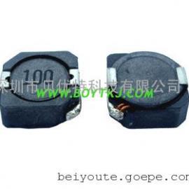 贴片功率电感BTCE105R绕线电感器 LED灯电感