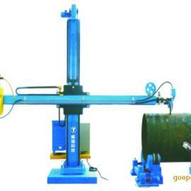 供应HJ6060焊接操作机 二手钢结构设备