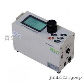 LD-5C型微电脑激光粉尘仪可采样微电脑粉尘仪