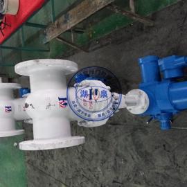 矿用调节型电动闸阀