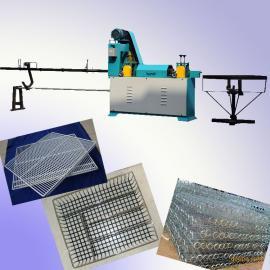 调直机 袋笼调直切断机 除尘骨架直丝机 8米调直尺可定做