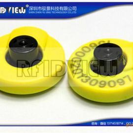 猪耳标YJ-E134,RFID鱼类标记