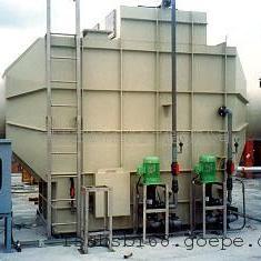 广东佛山专业生产制造卧式喷淋塔厂家直销