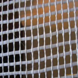 厂家批发优质全金锅160克乳液网格布 工地网格布
